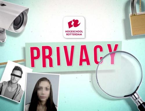 Hogeschool Rotterdam – Privacy